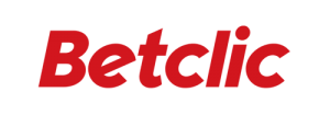 Онлайн казино Betclic логотип