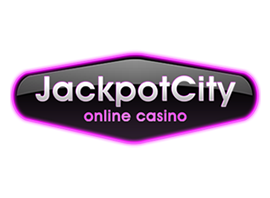 Онлайн казино Jackpot City логотип