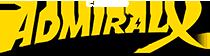Онлайн казино Admiral X логотип