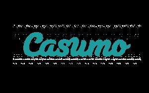 Онлайн казино Casumo логотип