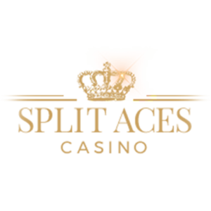Онлайн казино Split Aces Casino логотип