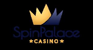 Онлайн казино Spin Palace логотип