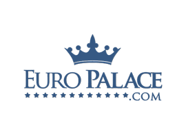 Онлайн казино Euro Palace логотип