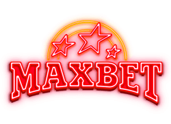 Онлайн казино Maxbet логотип
