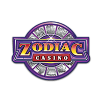 Онлайн казино Zodiac Casino логотип
