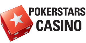 Онлайн казино PokerStars Casino логотип