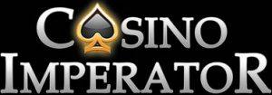 Онлайн казино Imperator логотип
