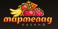 Онлайн казино Marmelad Kasyno логотип