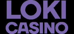 Онлайн казино Loki логотип
