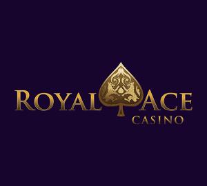 Онлайн казино Golden Ace Casino логотип
