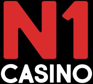 Онлайн казино N1 логотип