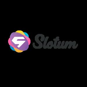 Онлайн казино Slotum casino логотип